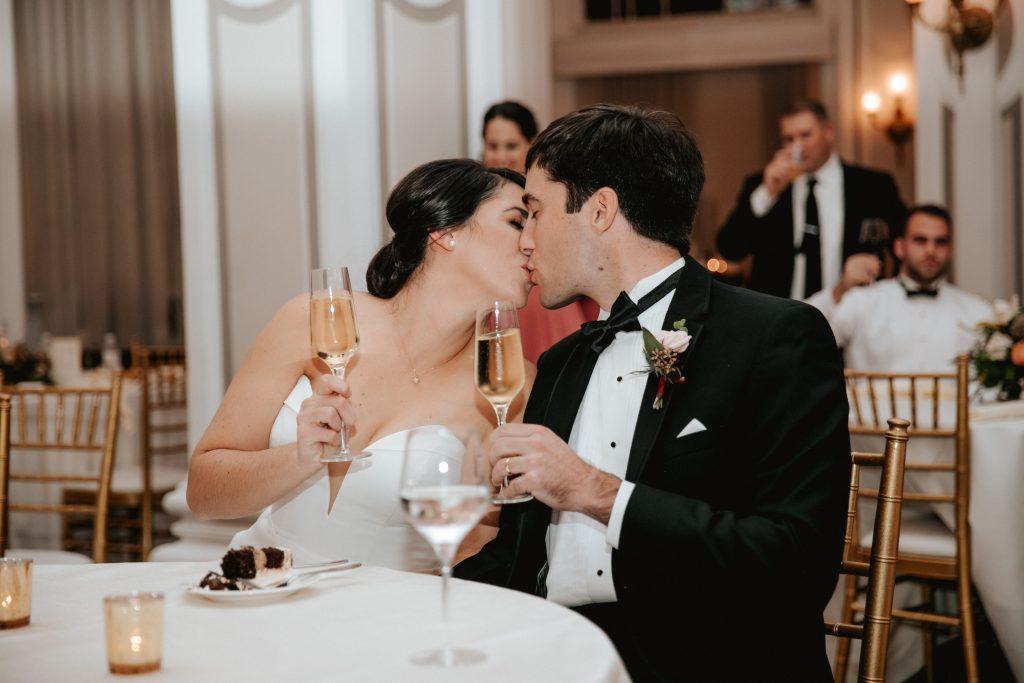 Kristine & Aaron's Wedding